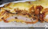 Sahne-Zwiebel-Schnitzel
