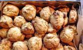 Schoko - Cornflakes - Makronen