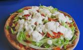 Chrissis Lahmacun - Türkische Pizza