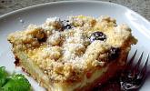 Kirsch-Streuselkuchen
