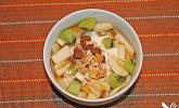 Joghurt - Müsli mit Obst