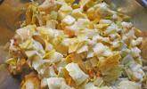 Chicoree - Artischocken - Salat