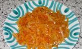 Mein bestes Karotten - Kartoffel Gemüse