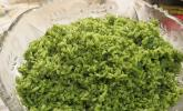 Mexikanischer grüner Reis