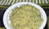 Sommerliches Kartoffelstampf