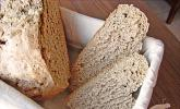 Irisches Brown Bread