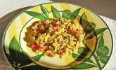 Pasha - Reis aus Somalia