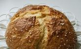 Französische Brioche, nach einem originalen Bäckerrezept