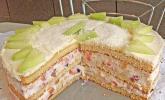 Dessert-Kuchen / -Torte