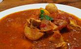 Daniels höllisches Chicken-Curry Vindaloo