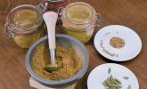Curry-Gewürzmischung