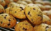 Cookie mit Schokotropfen