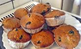 Mile-high-Blueberry-Muffins