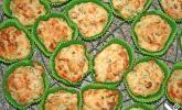 Skandinavische Lachsmuffins