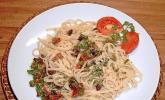 Spaghetti Toscana del Casa Paese