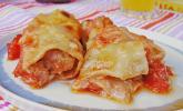 Cannelloni à la Mama