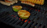 Grilled Caipi