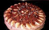Bananen - Kokos - Käse - Torte