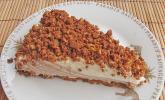 Russisch Brot - Vanillejoghurt - Torte
