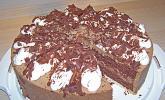Schokoladensahnetorte