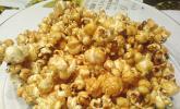 Honig - Karamell - Popcorn