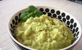 Avocado - Senf - Dip