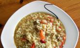Holländisches Reisfleisch