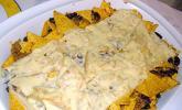 Mexikanischer Tortilla-Auflauf