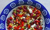 Reise - Salat
