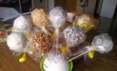 Butterkeks Cake Pops