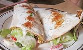 Chrissi's Lahmacun - Türkische Pizza