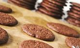 Chocolate Cookies Schokoladenkekse