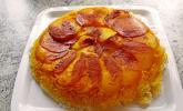 Persischer Reis - Tahdig