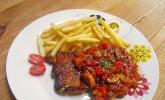 Western - Steaks