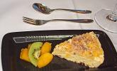 Mango-Orangen-Eistarte