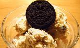 Das perfekte Vanilleeis für die Eismaschine