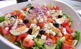 Bauernsalat à la Kreta