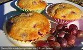 Stachelbeer - Muffins