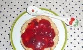 Rote Stachelbeer - Marmelade mit Minze