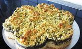 Stachelbeer - Mohnkuchen