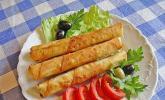 Zigarren-Käse-Börek