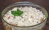 Cous-Cous Salat à la Foe