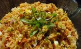 Thunfisch - Reissalat