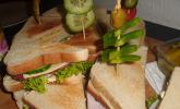 Las Vegas Sandwich XL