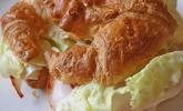 Marions 'sündiges Sandwich'
