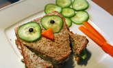Sandwich-Eule