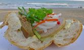 Banh Mi - vietnamesisches Sandwich