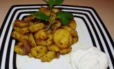 Bombay Kartoffeln