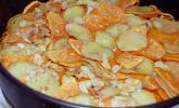 Süßkartoffel-Tarte