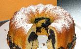 Deutscher Mohnkuchen